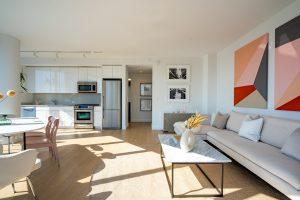 160 Madison Apartments